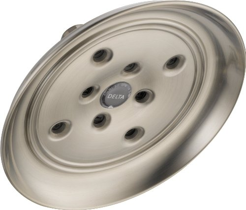 Delta RP70172SS Water Efficient Showerhead, Stainless