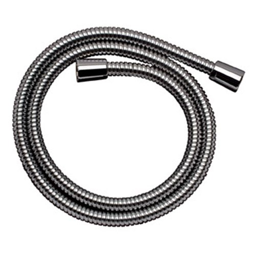 Hansgrohe 28116830 63-Inch Axor Metal Showerhose, Brushed Nickel