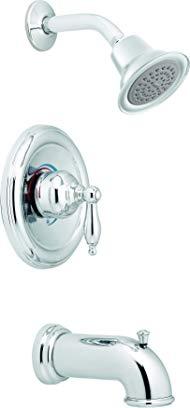 Moen TL2378 Shower & Tub Filler Combo