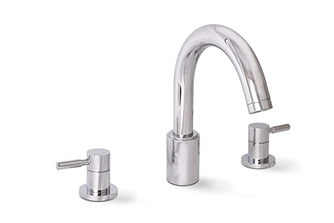 Premier 120095 Essen Roman Tub Faucet, Chrome