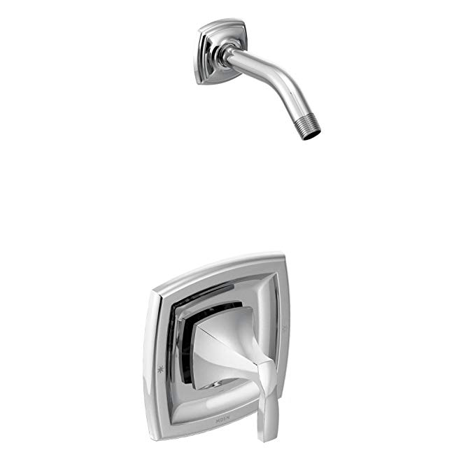 Moen T2692NH Voss Shower Only Faucet Chrome